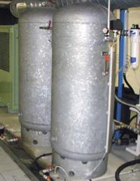 Réservoirs sous pression - PARTENAIR