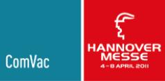 Hannover Messe - PARTENAIR
