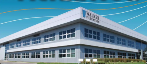 Walker Filtration: New production unit in Newcastle