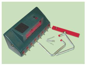 répartiteur de condensats d'air comprimé - PARTENAIR