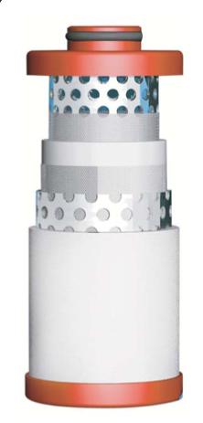 éléments filtrants adaptables - PARTENAIR