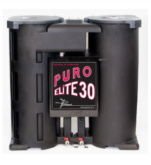 ELITE: The new generation of PURO separators