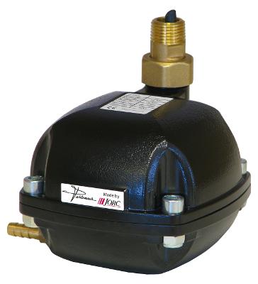 MAGY COMPACT : purgeur à détecteur de niveau