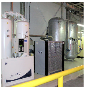 Energy savings: How to achieve significant energy savings on a compressed air installation?