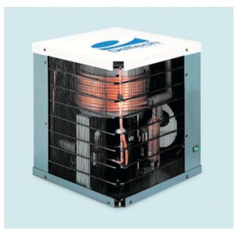 Sécheurs par réfrigération à condenseur statique série Smard SC - de 30 à 100 m3/h