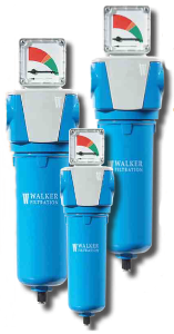 MS series: Sterile filtration