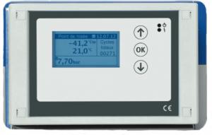 RETROCONOMY : Économiseur d'énergie pour installation rétroactive sur sécheurs par adsorption sans chaleur