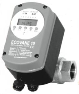 ECOVANE : L'économiseur d'air comprimé - Partenair