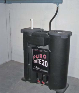 Puro ELITE separators: A deserved success!