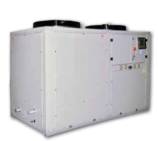 Refroidisseurs d'eau : Déterminer la puissance frigorifique nécessaire