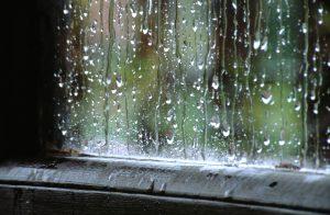 Pluie qui mouille... - Partenair