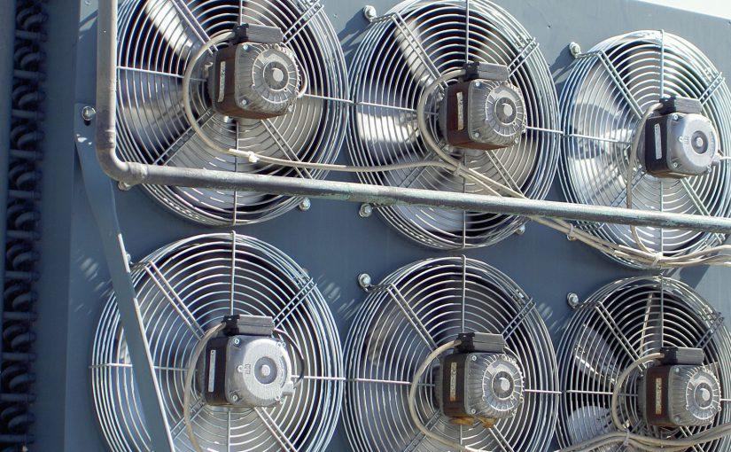 Fluides frigorigènes... la réglementation évolue !
