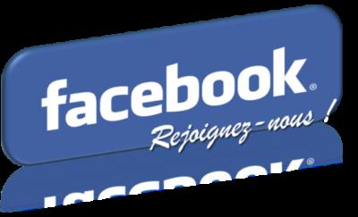 Page PARTENAIR sur facebook
