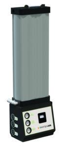 Générateur d'azote MINIGEN, compact et plus and play