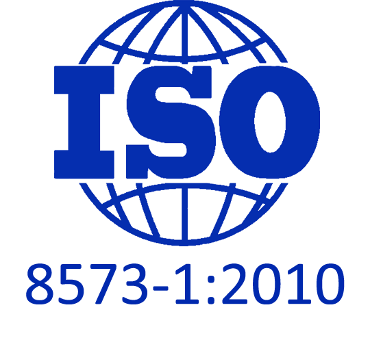 Norme ISO 8573-1:2010