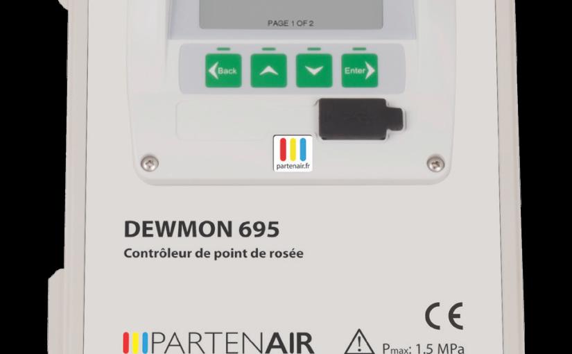 Hygromètres DEWMON - Prix en baisse
