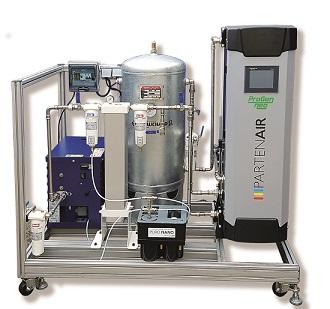 Nitrogen production OENOSKID
